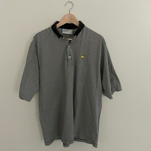 Augusta National Golf Shop Polo Medium